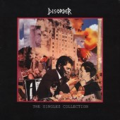 Disorder 'The Singles Collection'  LP