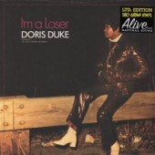 Duke, Doris 'I'm A Loser'  LP