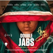 Double Jabs 'Million Dollar Reggae'  LP