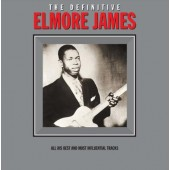 Elmore James 'The Definitive'  LP