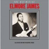 Elmore James 'The Definitve'  LP