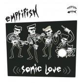 Emptifish 'Sonic Love'  LP