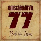 Emscherkurve 77 'Buch des Lebens - Black Vinyl'  LP + CD