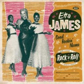 James, Etta 'Good Rockin' Mama'  LP