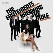 Excitements 'Breaking The Rule'  LP