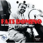 Domino, Fats 'The Essential Tracks'  2-LP + mp3