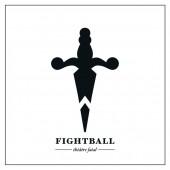 Fightball 'Theatre Fatal'  LP ltd. white vinyl