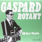 Royant, Gaspard '10 Hits Wonder'  LP