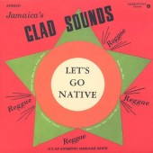 Anderson, Gladstone + Lynn Taitt 'Glad Sounds' LP