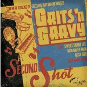 Grits N' Gravy 'Second Shot'  LP
