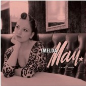 May, Imelda 'Love Tattoo'  LP