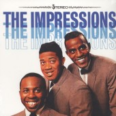 Impressions 'The Impressions'  LP