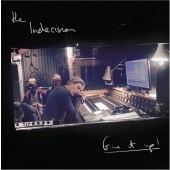 The Indecision 'Give It Up! '  LP+CD