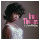 Thomas, Irma 'The Soul Queen Of New Orleans'  LP