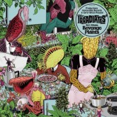 Irradiates 'Revenge Of The Plants'  LP