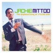 Mittoo, Jackie 'The Keyboard King At Studio One'  2-LP  back in stock!