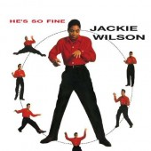 Wilson, Jackie 'He's So Fine'  LP