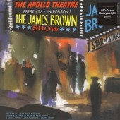 Brown, James 'Live At The Apollo'  LP