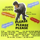 Brown, James & His Famous Flames 'Please, Please, Please'  LP