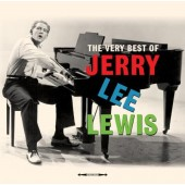 Lewis, Jerry Lee 'The Very Best Of'  2-LP