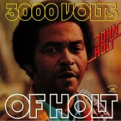 John Holt '3000 Volts Of Holt'  LP