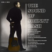 Cash, Johnny 'The Sound Of'  LP