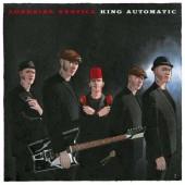King Automatic 'Lorraine Exotica'  LP