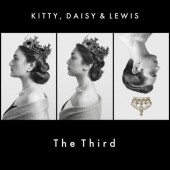 Kitty, Daisy & Lewis 'Kitty, Daisy & Lewis The Third'  CD