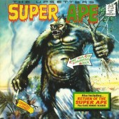 """Perry, Lee """"Scratch"""" & The Upsetters 'Super Ape'  LP"""