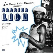 Perry, Lee & The Upsetters 'Roaring Lion'  2-LP