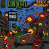 Thompson, Linval 'Linval Presents: Space Invaders' 2-LP
