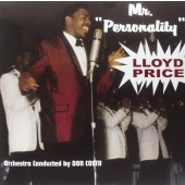 Price, Lloyd 'Mr. Personality'  LP