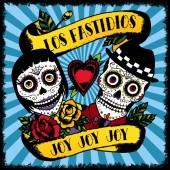 Los Fastidios 'Joy Joy Joy'  CD