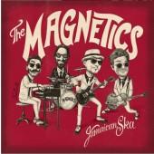 Magnetics 'Jamaican Ska'  LP  back in stock!