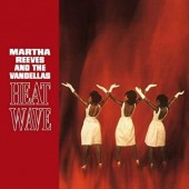 Martha Reeves & The Vandellas 'Heatwave'  LP