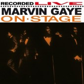 Gaye, Marvin 'On Stage'   LP