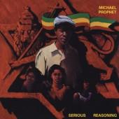 Prophet, Michael 'Serious Reasoning'  LP + mp3