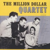 Million Dollar Quartet 'Same'  LP