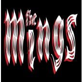 Mings 's/t'  LP