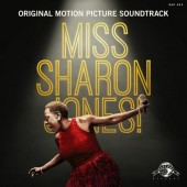 Jones, Sharon & The Dap-Kings 'Miss Sharon Jones! - Soundtrack'  2-LP + mp3