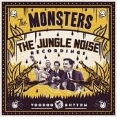 Monsters 'The Jungle Noise Recordings'  LP + CD