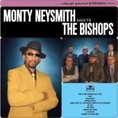 Neysmith, Monty 'Meets The Bishops'  LP