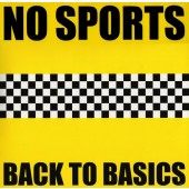 No Sports 'Back To Basics EP'  10""