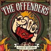 Offenders 'Class Of Nations'  LP ltd. red vinyl