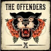 Offenders 'X'  LP
