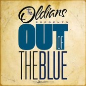 Oldians 'Out Of The Blue'  2-LP