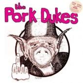 Pork Dukes 'Pink Pork'  LP