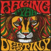 Raging Fyah 'Destiny'  LP + mp3