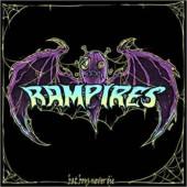 Rampires 'Bat Boys Never Die'  LP