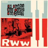 RWW a.k.a. Reggae Workers Of The World 'II'  LP